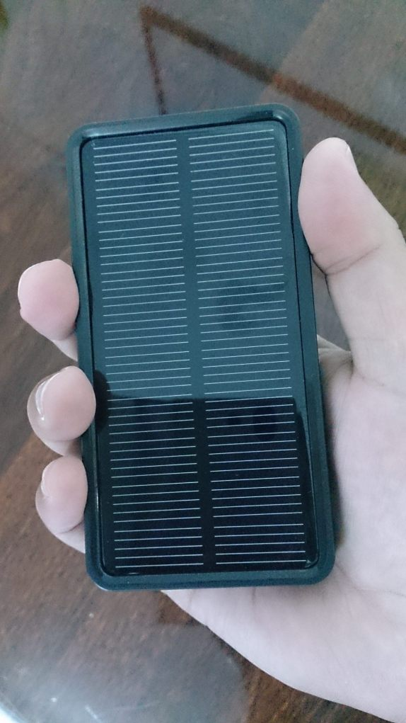 Promate Solarmate Power Bank