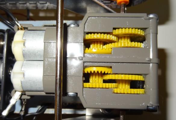 tamiya twin motor gearbox